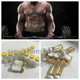 근육 이익을%s 주사 가능한 신진대사 스테로이드 완료된 액체 작은 유리병 Anavar