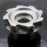 Cortador da estaca do metal PE04.15b40.125.08 para a máquina de trituração