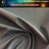 Полиэфир 320t Dull ткань Pongee с переходом Printing&Knitting Compund для брюк