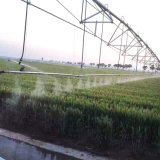 Lateral Move Farm Irrigation System From Sprinkler Irrigation Manufacturers