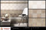 台所または浴室のための3Dインクジェットによって艶をかけられる内部の陶磁器の壁のタイル