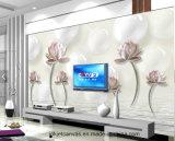 Papel de parede autoadesivo para PVC