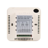 Salle de numérique programmable à écran tactile du contrôleur de température de 9h