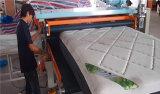 Embalaje automático del balanceo del colchón/embaladora