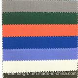 企業のためのあや織りの綿のキャンバスファブリックか反火Textiles/Frの保護ファブリック