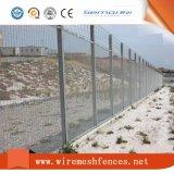 358anti上昇の塀か防御フェンス