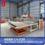 Secar el papel de pared de yeso Manufactury ante la Junta de la línea de producción de plantas en China