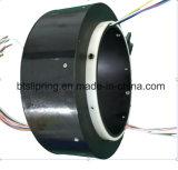 ISO/Ce/FCC/RoHSの重工業のための内部の穴190mmのスリップリング