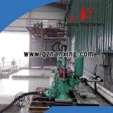 Filtropressa ad alta pressione dell'alloggiamento per l'asciugamento dei residui del caolino