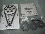 Motor de la puerta del obturador del rodillo/motor del exterior