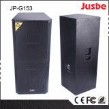 Jp-G153 DJ Tonanlage-Preis, Berufslautsprecher und Lautsprecher