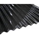 バイヤー卸し売りLexanポリカーボネートの波形の屋根ふきのゆとりのプラスチックシート