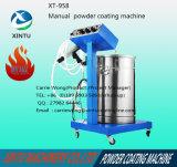 Máquina de capa electrostática del polvo de la venta 2017 de la certificación caliente del Ce Xt-958