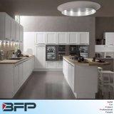 Migliore portello personalizzato del PVC del materiale per l'armadio da cucina di legno modulare
