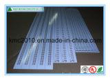 Raad van LEIDENE de Koper Gebaseerde PCB van het Aluminium MCPCB Fr4