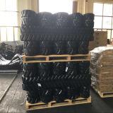 Резина землечерпалки отслеживает 400*72.5*76W для гусеницы 305ccr