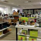 Supermercado&guarde o dispositivo de exibição de Prateleira Rack móveis de armazenamento