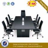 Table de réunion de conférence de meubles de bureau de tailles importantes (HX-5N151)