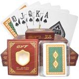 ボードゲームのカードの火かき棒をするカスタムプリント印刷紙