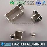 Venta directa de factor de personalizar el perfil de Extrusión de Aluminio de fabricación por la puerta de la ventana