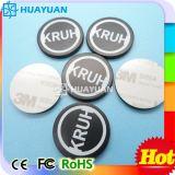 ntag203 ntag213 RFID 동전 디스크 꼬리표를 추적하는 신원