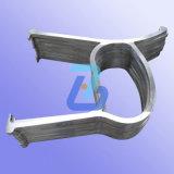 cnc feuille métallique structure en acier de soudage