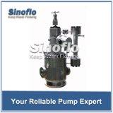 Petrochemische aufbereitende Dichtheit eingemachte Motor-Pumpe