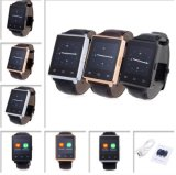 Nr., 1 D6 3G Smartwatch Telefon-androides intelligentes Telefon zellular