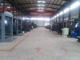 油圧出版物の煉瓦作成機械ブロックの生産ライン
