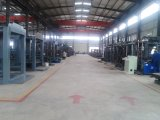 Presse hydraulique Brick Making Machine Block Production Line