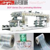 Het papier-Plastiek die van de Reeks van Bgf de Droge Machine van de Laminering samenstellen