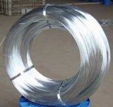 Fil électro-galvanisé / fil de fer galvanisé / fil de reliure Gi