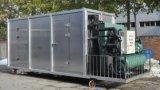 Energiesparende Mobile-ultra niedrige Temperatur-Tiefkühlverfahren-Einheit