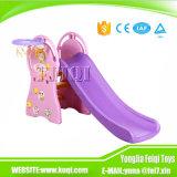 Patio de juegos infantiles infantiles de plástico para niños Slide para niños