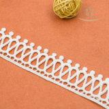 Вышитый Sarees шнурок Tulle для платьев женщин