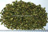Granules déshydratés de poivron vert flocons de piment