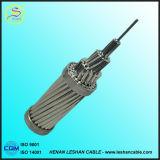 como 3607 conductor estándar del aluminio de 0.6/1kv ACSR