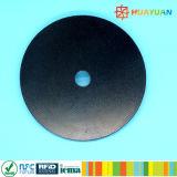 13.56MHz RFID de Markeringen van de Schijf van de Glasvezel NTAG216 RFID van de stokmarkering NTAG213