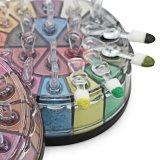 Порошок Es0295 глаза нагой палитры Eyeshadow яркия блеска 20 цветов минеральный