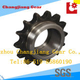 """B"" Finished Bore Harden Driving Stock Tooth Sprocket Gear"