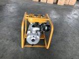 L'engine de kérosène a actionné 3 pouces de pompe à eau