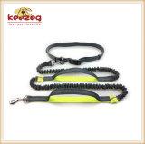 사려깊은 손은 해방한다 개 가죽끈, 조정가능한 가죽끈 및 벨트 (KC0088)를