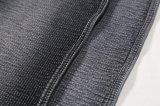 Le plus récent Design Cotton Lycra Knitting Denim Fabric for Jeans