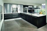 Bester Richtungs-heißer Verkaufs-hölzerner Küche-Schrank