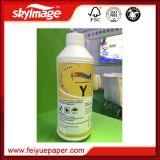 Encre non-toxique de sublimation de teinture d'économie de Sublistar Sk16 pour l'impression de tissu de polyester