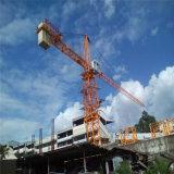 Turmkran-Preis-Aufbau-Gebäude-Hebezeug 5610 Spitzeninstallationssatz-6ton