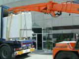 Carrello elevatore a forcale dell'asta telescopica da 10 tonnellate con la certificazione del Ce