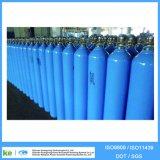 Fábrica sem costura de tanques de gás de oxigênio de aço ISO9809