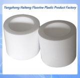 Tubos de PTFE rellenos de grafito Tubos de PTFE blanco y negro para la ingeniería