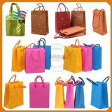 スーパーマーケットまたは専門店(HYbag 007)のための昇進のNonwoven袋
